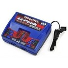 Traxxas Corp . TRA Traxxas Ez-Peak Dual, 100W NiMH/LiPo With iD Auto Battery Identification