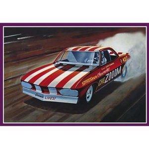AMT\ERTL\Racing Champions.AMT 1/25 '69 Chezoom Corvair Fc