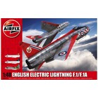 Airfix . ARX (DISC) - 1/48 English Electric Lightning