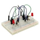 BPS . BPS JUNIOR GENIUS KITS #1 - BLINKY LIGHTS