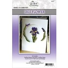 Quilled Creations . QUI Quill-A-Card: Iris Flower Kit