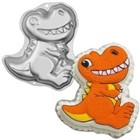 Wilton Products . WIL Dinosaur Cake Pan