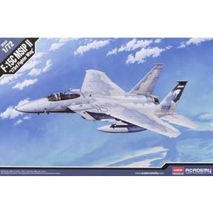 Academy Models . ACY 1/72 F-15C 173FW