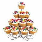 Wilton Products . WIL (DISC) - CUPCAKES AND MORE