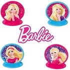 Wilton Products . WIL (DISC) - Barbie - Toppers