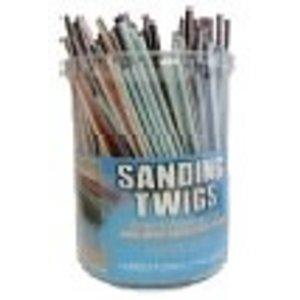 Dura Sand LLC . DSN SANDING TWIGS