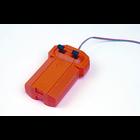 Tamiya America Inc. . TAM REMOTE CONTROL BOX 2 CHANNEL