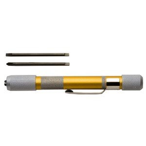 Excel Hobby Blade Corp. . EXL Phillips & Flat Mini ScrewdrivER