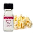 Lorann Gourmet . LAO Buttered Popcorn Flavor 2 Drams