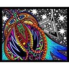 Stuff To Color . SFC 16X20 Velvet Poster Spirit In The Sky Nature Colourable Calgary