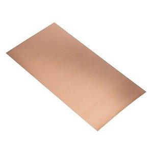 """K&S Engineering . K+S .016 Copper Sheet 5X7"""""""