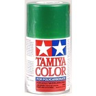 Tamiya America Inc. . TAM PS-17 METALLIC GREEN SPRAY