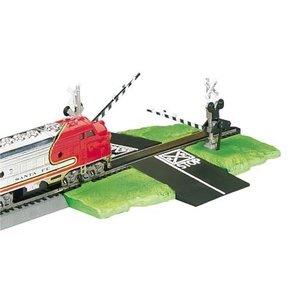 Bachmann Industries . BAC HO EZ Track Crossing Gate