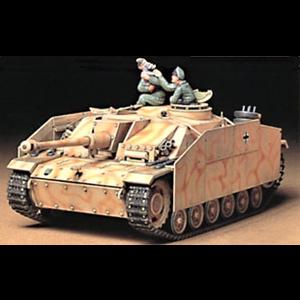 Tamiya America Inc. . TAM 1/35 Stug III AUSF. G
