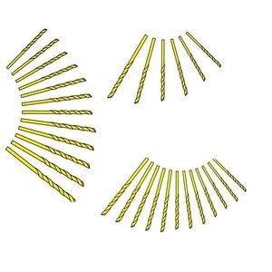 Excel Hobby Blade Corp. . EXL #53 Twist Drills 12Pcs
