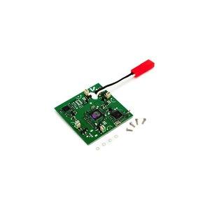 Blade . BLH 4-1 CTRL UNIT RX/ECS/MX/GYR.MQ