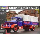 Revell of Germany . RVL 1/24 KRUPP TITAN SWL 80