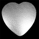 Creative Cutters . CRC (DISC) - 7 DRUM BOARD HEART