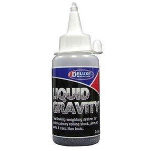 Deluxe Materials . DLM Liquid Gravity – Flowing Weight  240g