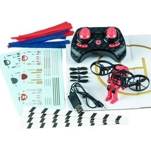 Rage RC . RGR Jetpack Commander RTF Quad-Red (:)