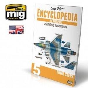 Ammo of MIG . MGA Encyclopedia Of Aircraft Modelling Techniques Vol.5: Final Steps