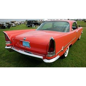 American Muscle Diecast . AMD 1957 Chrysler 300C Hardtop (60th Anniversary)