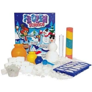 Be Amazing Toys . BMZ FROZEN SCIENCE