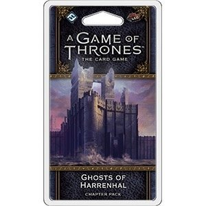 Fantasy Flight Games . FFG A Game Of Thrones LCG: Ghosts Of Harrenhal