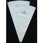 "Fat Daddio's  . FAT 12"" Cloth Pastry Bag"