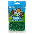 Perler (beads) PRL Dark Green - Perler Beads 1000 pkg