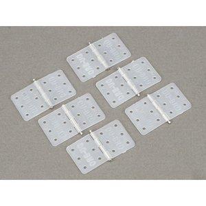 Du Bro Products . DUB Hinge nylon (6)