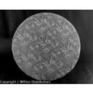 J. Wilton Products . WIJ FOIL COMPRESSED PPR BRD 14RND