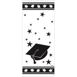 Wilton Products . WIL Graduation Theme - Party Bags