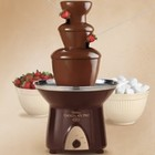 Wilton Products . WIL Chocolate Pro Chocolate Fountain