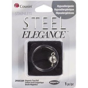 Cousins Corporation . CCA MAGNETIC CLASP BALL SSTL