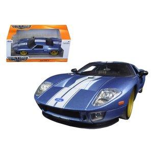 Jada Toys . JAD 1/24 2005 Ford GT