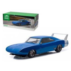 Green Light Collectibles . GNL 1/18 69 DODGE CHARGER