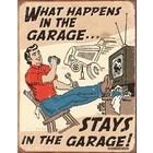 Desperate Enterprises . DPE What Happens In Garage