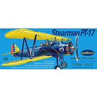 Guillows (Paul K) Inc . GUI STEARMAN PT17
