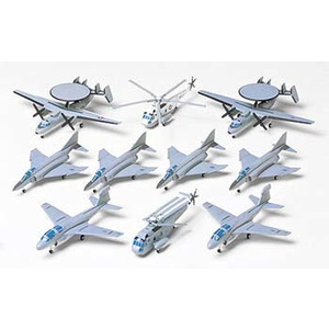 Tamiya America Inc. . TAM 1/350 US NAVY AIRCRAFT #2