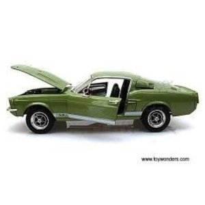American Muscle Diecast . AMD 1/18 '67 FORD SHELBY GT500