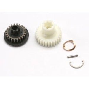 Traxxas Corp . TRA FWD AND REV PRIMARY GEARS:  TM