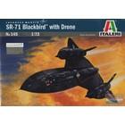 Italeri . ITA 1/72 SR-71 Blackbird (:)