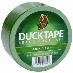 Darice . DAR (DISC) Duck Tape Roll - Clover