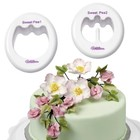Wilton Products . WIL (DISC) - SWEET PEA CUTTER SET