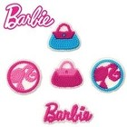 Wilton Products . WIL (DISC) - Barbie Icing Decorations