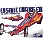 MPC . MPC (DISC) - 1/25 CARL CASPER'S COSMIC DRAGSTER