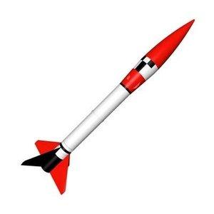 Estes Rockets . EST Honest John Model Rocket (LVL3)