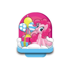 Wilton Products . WIL My LIttle Pony - Birthday Candle