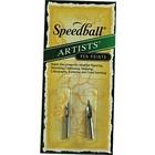 Speedball . SPD Art Pen Nib Super Fine 102/107